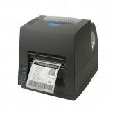 Citizen CL-S621 termotransferowa drukarka etykiet