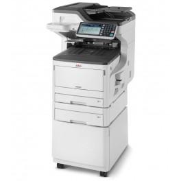 OKI MC873dnct kolorowe urządzenie wielofunkcyjne A3 - kopiarka, drukarka, faks