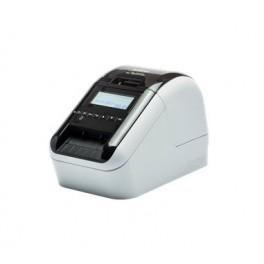 BROTHER QL-820NWB dwukolorowa drukarka etykiet QL820NWB, gwarancja 3 LATA
