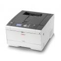 OKI C532dn szybka, kolorowa drukarka A4