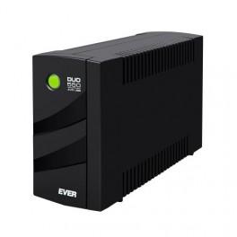 Zasilacz awaryjny EVER DUO 550 AVR UPS