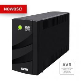 Zasilacz awaryjny EVER DUO 850 AVR UPS